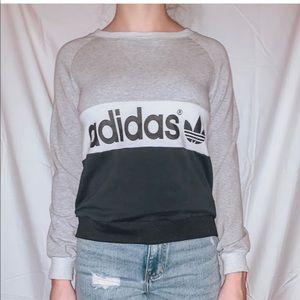 Addidas pullover